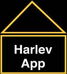 Harlev App Nyheder & Kalender